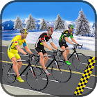 Extreme Bicycle racing 2018 icon