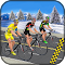 Extreme Bicycle racing 2017 file APK Free for PC, smart TV Download