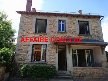 villa à Auriac-Lagast (12)