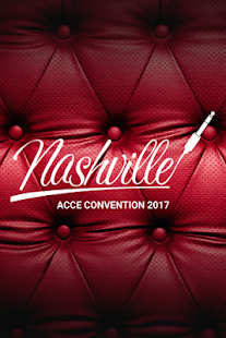 ACCE Convention- screenshot thumbnail