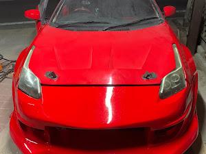 MR2 SW20 5型 GT ワイド3ナンバー公認のカスタム事例画像 もっちぃ@DIYの変態(むしろただの変態)さんの2020年02月04日20:31の投稿