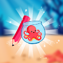 Octopus Draw icon