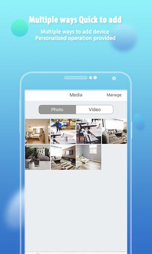 Zosi Smart 1.8.4.ZG screenshots 1