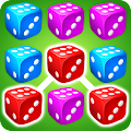 Farkle Dice Match Puzzle Game APK