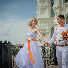 Wedding photographer Vladimir Kalachevskiy (trudyga). Photo of 12.02.2015