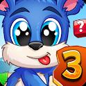 Fun Run 3 - Multiplayer Race