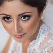 Wedding photographer Andrey Vorobev (AndreyVorobyov). Photo of 07.02.2015