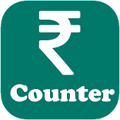 Money Counter India (INR)