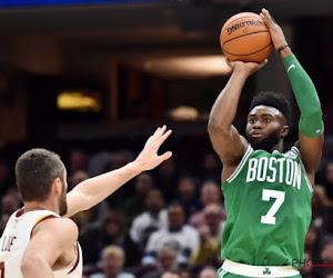Oefenmatchen NBA: overwinningen voor onder meer Golden State Warriors, LA Clippers en Boston Celtics