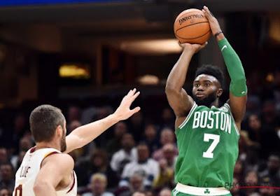 Boston Celtics haalt het in topper van Portland Trail Blazers, ook overwinningen voor Utah Jazz en LA Clippers