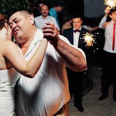 Wedding photographer Ramil Sharaev (ramilsharaev). Photo of 29.08.2017