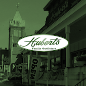 Hubert's Family Outfitters