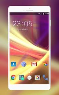 Theme for Panasonic P66 Mega - náhled
