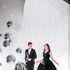 Wedding photographer Ravshan Abdurakhimov (avazoff). Photo of 22.01.2019