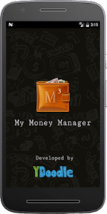 My Money Manager- screenshot thumbnail