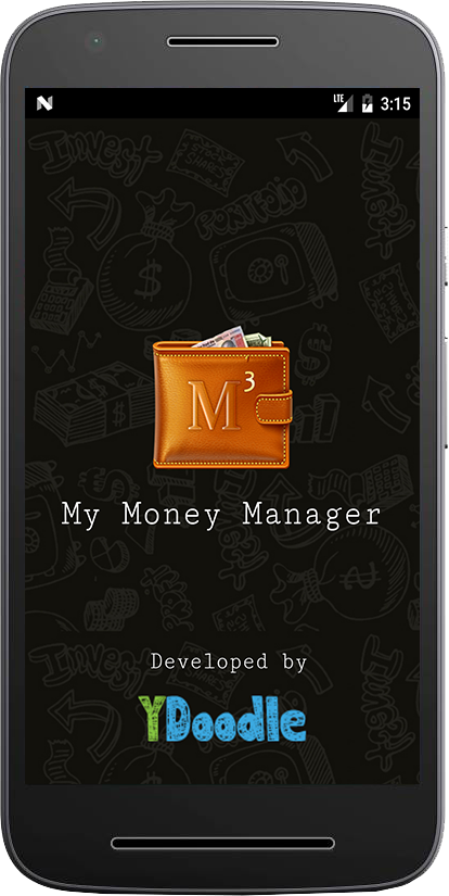 My Money Manager- screenshot