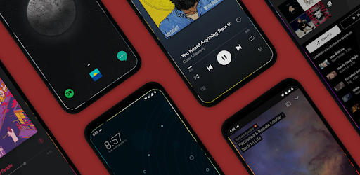 Muviz Edge - Music Visualizer, Edge Music Lighting Mod APK