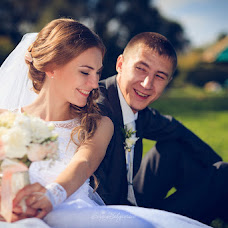 Wedding photographer Sergey Belyavcev (belyavtsevs). Photo of 07.09.2014