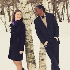 Wedding photographer Sergey Lamonov (SidLam). Photo of 13.01.2013