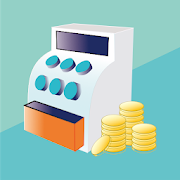 TapPOS Inventry Sales manager  Icon