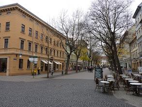 Photo: Weimar, Schillerstraße