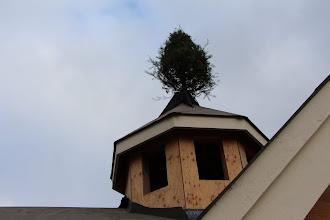 Photo: Christmas House!
