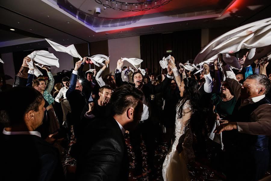 Wedding photographer Денис Исаев (Elisej). Photo of 01.11.2017