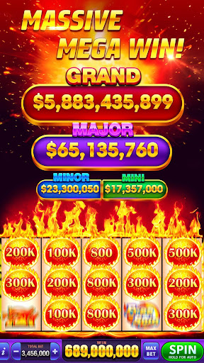 Slots: DoubleHit Slot Machines Casino & Free Games download 2