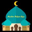 Muslim Helper -  مساعد المسلم icon