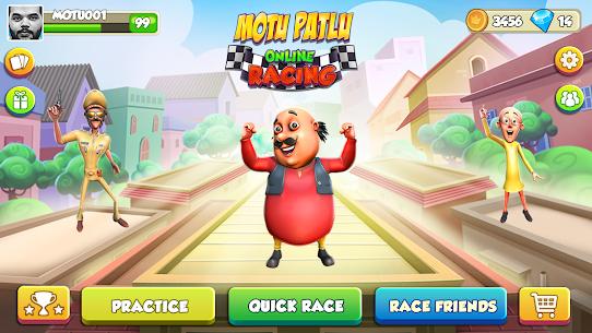 Motu Patlu – Run Race Free Android Game Download 2