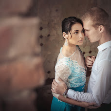 Wedding photographer Tatyana Nechaeva (Foto-Chaika). Photo of 18.09.2014