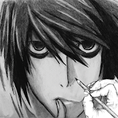 How to Draw Death Note