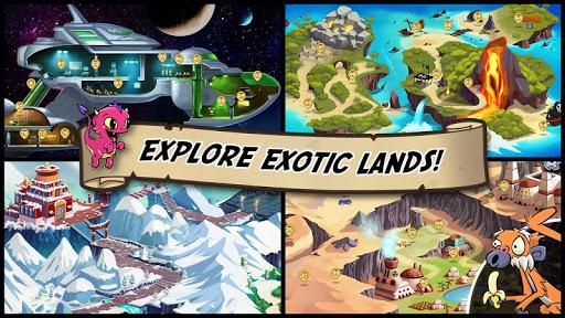 Adventure Smash screenshot 3