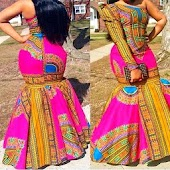 African Fashion Styles
