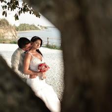 Wedding photographer HUGO CESAR VEGA RODRIGUEZ (HUGOCESARVEGA). Photo of 22.08.2016