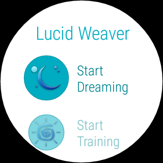 Lucid Weaver Lucid Dreaming- screenshot
