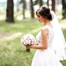 Wedding photographer Aleksandr Lobanov (AlexanderLobanov). Photo of 08.10.2018