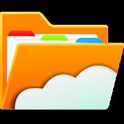 Cloud Drive Mobile
