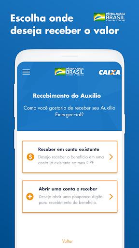 CAIXA | Auxílio Emergencial screenshot 6