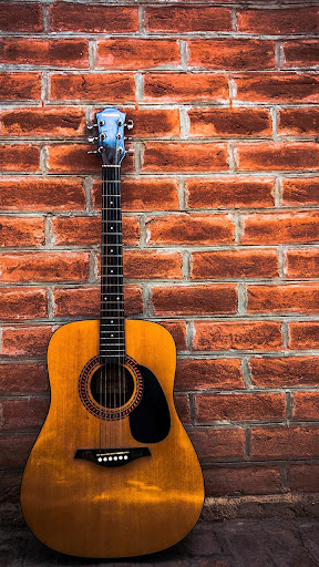 Download Guitar Wallpapers Free For Android Guitar Wallpapers Apk Download Steprimo Com
