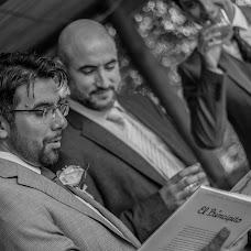 Fotógrafo de bodas Gerardo antonio Morales (GerardoAntonio). Foto del 18.03.2017
