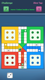 Ludo Game : Ludo Puzzle King Star MOD (Unlimited Money) 3