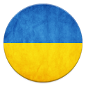 Constitution of Ukraine icon