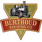 Logo for Berthoud Brewing Co.