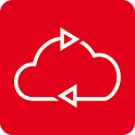 SFR Cloud icon