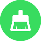 Green Clean - Phone Cleaner & Booster icon