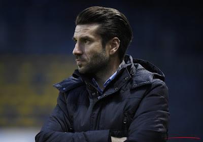 """Luka Elsner is de nieuwe coach van KV Kortrijk: """"Kapsel nog perfecter dan Alderweireld of Vormer"""""""