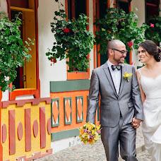 Wedding photographer Jairo Duque (Jairoduque). Photo of 11.10.2017