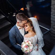 Wedding photographer Evgeniy Semenychev (SemenPhoto17). Photo of 20.08.2018