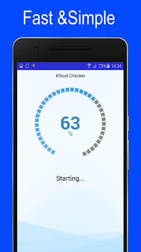 KRoot Checker 5.5 screenshots 2